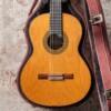 Alhambra Luthier India Montcabrer Laca nitro #1830