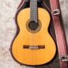 Alhambra Luthier Ziricote 50 Aniversario #1817