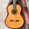 Alhambra Luthier Ziricote 50 Aniversario #1912