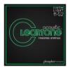 Cleartone Phos-Bronze 11-52 Cuerdas Acústica