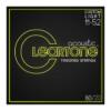Cleartone 80/20 Bronze 11-52 Cuerdas Acústica