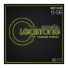 Cleartone 80/20 Bronze 13-56 Cuerdas Acústica