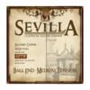 Cleartone 8440 Sevilla Treated Classical Medium