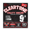 Cleartone Heavy Series 09-52 / 7 String Electric Guitar Strings