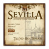 Cleartone 8450 Sevilla Treated Classical High