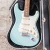 Fender American Pro Stratocaster Daphne Blue Segunda Mano