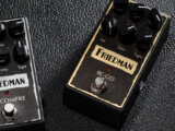 Friedman Vintage-S Transparent White