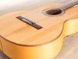 Guitarras flamencas de estudio