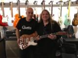 Jordi Mena y Olivier Galan