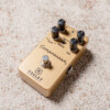Keeley Compressor Plus Limited Gold