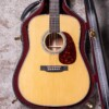 Martin Custom Shop D14F High Flamed Koa FGL