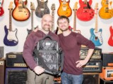 MONO M80 Pedalboard Bag Tour
