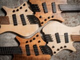 Strandberg Boden 6 Prog Lefty Black