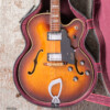 Used 1976 Guild X-175 SB w/Case