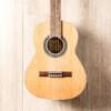Alhambra 1C OP 1/2 Spanish Guitar