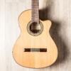 Alhambra 3C CW E1 Spanish Classical Guitar