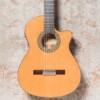 Alhambra 5P CT E2 Guitarra Clásica Electrificada