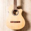 Alhambra Z Nature CW EZ Guitarra Clásica Electrificada
