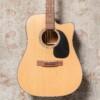 Blueridge BR-40CE Electro Acoustic Guitar