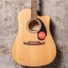 Fender Ac CD60SCE Nt