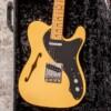 Fender Custom Shop Thinline Nocaster NOS Butterscotch Blonde Segunda Mano