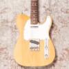 Fender Telecaster Natural 1970 Vintage