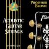 Framus Cuerdas Acústica Bronze 11-47