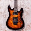 Framus D-Series Diablo Progressive X / BH / Antique Tobacco Trans HP