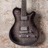 Framus D-Series Panthera Supreme - Nirvana Black Transparent