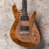 Framus Teambuilt Pro Series Diablo II Supreme - Antique Tobacco Transparent High Polish