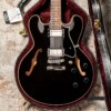 Heritage Standard H-535 Semi-Hollow Ebony
