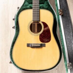 Martin HD-28 Standard Series Reimagined