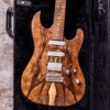 Patrick James Eggle 96 Drop Top, English Walnut