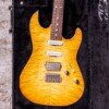 Patrick James Eggle 96 Drop Top HSS, Lemon Burst