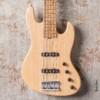 Sadowsky Custom Shop 21 Standard 5-Strings Bass - Natural