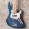 Sadowsky MetroLine 24-5 Vintage J/J - Dark Lake Placid Blue