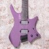 Strandberg Boden Neck-Thru 6 Ebony Purple