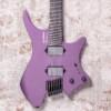 Strandberg Boden Metal Neck-Thru 6 Ebony Purple