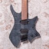 Strandberg Boden Standard 6 Maple Flame Black