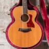 Taylor 655ce 12-String Guitar