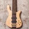 Warwick Masterbuilt Streamer Stage 1 5-String Electric Bass