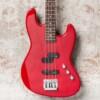 Charvel JP Bajo Trans Red B-Stock #373822