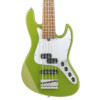 Sadowsky 21-5 Fret Hyprid PJ Morado- Sage Green Metallic