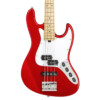 Sadowsky 21-4 Fret Hyprid PJ Arce - Candy Apple Red Metallic