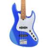 Sadowsky 21-4 Fret Vintage JJ Morado - Ocean Blue Metallic