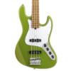 Sadowsky 21-4 Fret Vintage JJ Morado - Sage Green Metallic