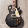 Tokai UALS62 Transparent Black