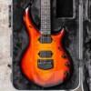 Music Man John Petrucci Majesty 6 Ember Glow