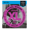 D'Addario ESXL120 Super Light 09-42