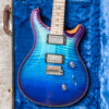 PRS Custom 24 CC 10-Top WL Blue